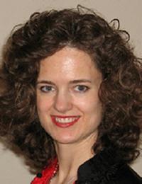 Photo of Dr. Deborah Barnett, Ph.D.